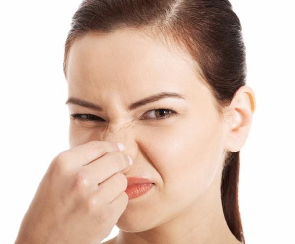 Mauvaises odeurs de la climatisation