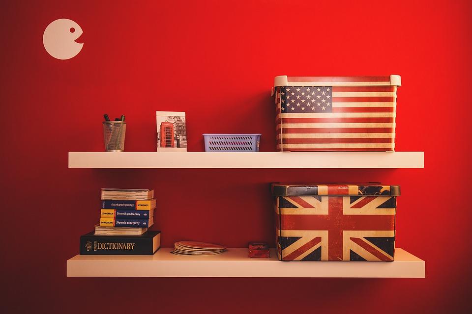 Améliorer votre anglais