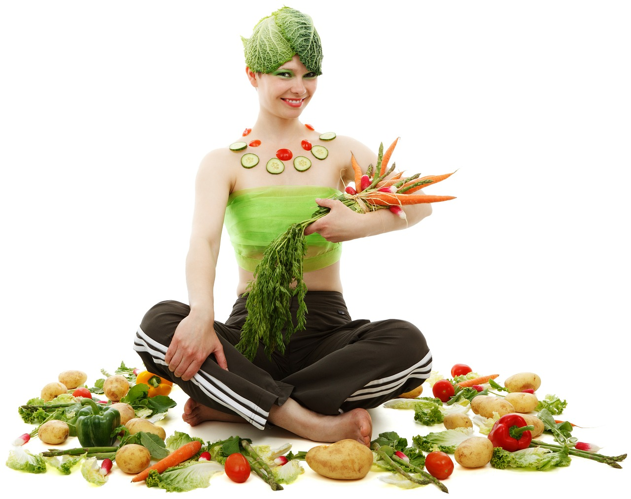 Mode de vie alimentaire sain