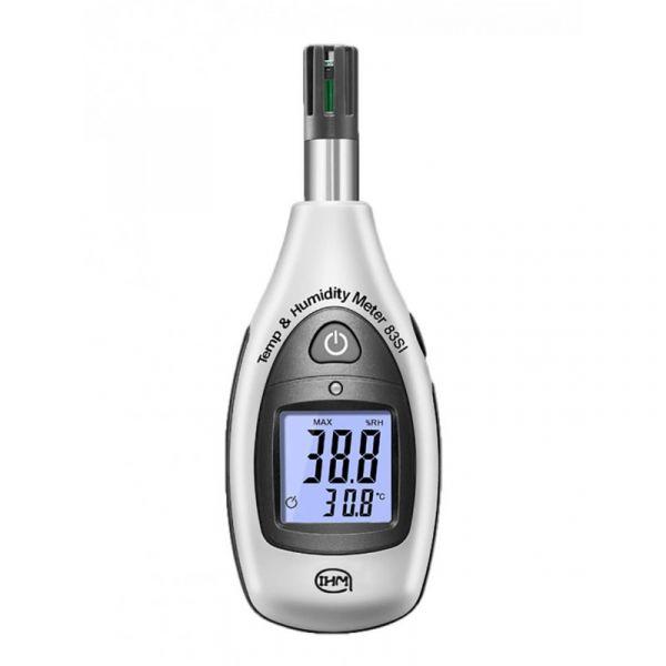 hygromètre pour mesurer l'humidité de l'air