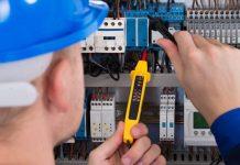 électriciens
